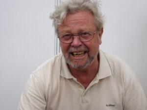 Günther Schweitzer